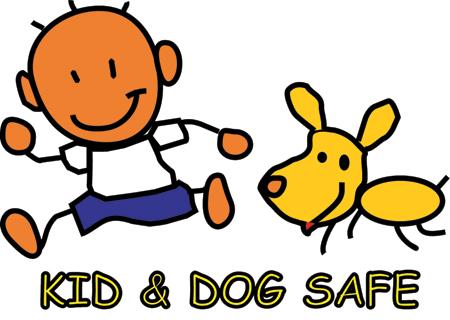 kid and dog safe